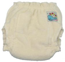 Sandy's Diapers - Won the Parent Tested Parent Approved Seal of Approval - Choice of size, color and fabric (including organic and bamboo)