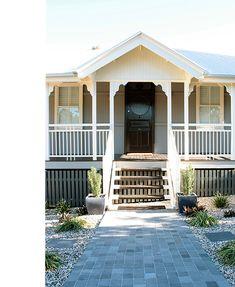 1000 Images About Queenslander Homes On Pinterest