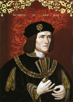 Richard III (2 October 1452–22 August 1485)  527 years from the Battle of Bosworth Field