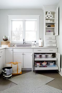 The Curbly House: Our Dream Mudroom and Laundry Room is Finished! » Curbly | DIY Design Community