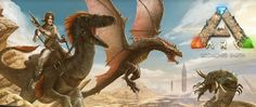 ARK: Survival Evolved's new Scorched Earth expansion sounds rad: ARK: Survival Evolved continues to get regular updates, and this new…