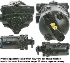 audi power steering pump cardone 21-5058 Brand : Cardone Part Number : 21-5058 Category : Power Steering Pump Condition : Remanufactured Description : Reman. A-1 CARDONE Power Steering Pump, Supplied w/o Reservoir Note : Picture may be generic, please read description and check fitment notes. Sold As : This item is sold as 1  EACH. Price : $98.50 Core Price : $90.00