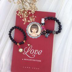 A good book by #LangLeav #LoveandMisadventure