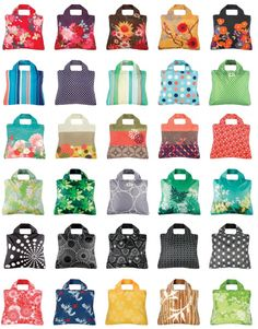 the best reusable bags out there