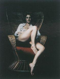 Carlo Mollino - Polaroids - FlatSurface - Contemporary art blog