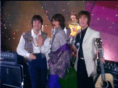 <b>Songwriting, musical innovation, comedy; the Fab Four were geniuses at everything.</b>