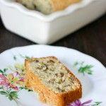 Eggnog Bread by EclecticRecipes.com #recipe