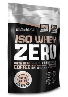 Szénhidrát helyett fehérje! Ne csak turmixban gondolkodj! | Mindmegette.hu Iso Whey, Whey Protein, Latte, Neon, Coffee, Drinks, Coffee Cafe, Beverages, Kaffee