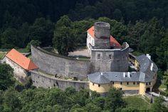 Svojanov Castle, Pardubice, Czech