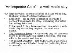 Image result for an inspector calls