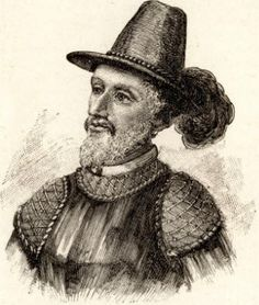 Ponce de Leon