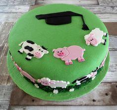 Geslaagd taart Cake, Desserts, Om, Tailgate Desserts, Deserts, Food Cakes, Cakes, Postres, Dessert