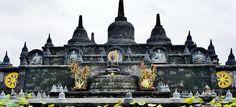 Bali, Lovina Tour