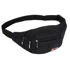 Gentle 2019 New Brand Fashion Waterproof Sport Runner Waist Bum Bag Running Jogging Belt Pouch Zip Price Remains Stable Engagement & Wedding