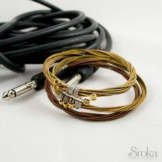 Sroka - Handmade jewellery