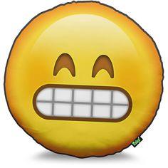 Almofada Emoji