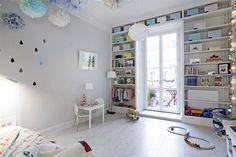 House Tour: Our Stockholm Apartment