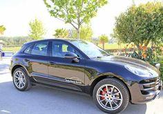 Centro Porsche Marbella presenta el nuevo Macan en Santa Maria Polo Club Sotogrande.