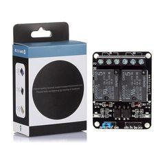 OMRON 5V Relay Opto-couple for #Arduino UNO #MEGA2560 R3 #Raspberry_Pi ARM #OMRON_5V_Relay #Relay_Opto_couple