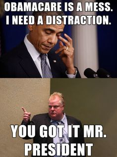 Good Guy Rob Ford