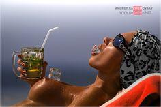 Beautiful Art Nude from Andrey Razoomovsky