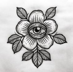 Horror Mysterious Halloween Tattoo List - Emma Lee home Tattoo Sketch, Tattoo Drawings, Body Art Tattoos, Ankle Tattoos, Small Tattoos, Cool Tattoos, Eye Tattoos, Tiny Tattoo, Tattos