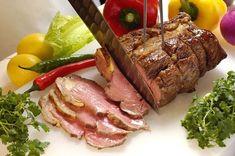 Recept nejen pro zdatné houbaře. Pro tento recept budeme potřebovat jehněčí maso a žampiony. Připravíme si totiž jehněčí plátky na žamp