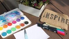 10 Ways to Reconnect with Your Inner Artist this Summer