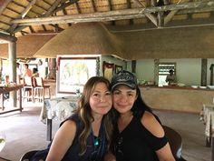 #sisters #tembe #bestbdaygiftever @gloriaritz @harleyritz