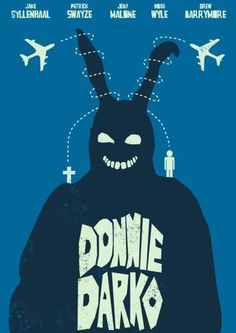Reworking Titles: Donnie Darko