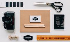 George & Co. Tools