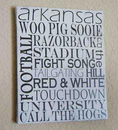 Go Hogs!