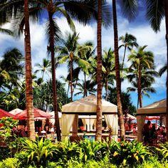 ❤️ Royal Hawaiian