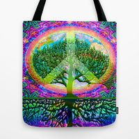 Tote Bags by Amelia Carrie