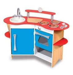 kitchen set!
