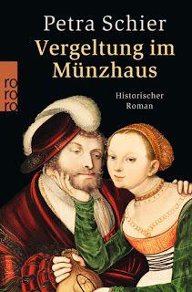 Merlins Bücherkiste: [Rezension] Vergeltung im Münzhaus - Petra Schier #Buchtipp #Empfehlung