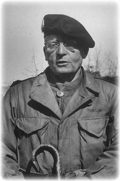 국가보훈처 대표 블로그 - 훈터 :: 2월의 6.25 전쟁영웅 - 프랑스 육군 중령 몽크라르
