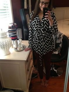 Stitch fix number 6 for me!!! Love everything  :)  try it!! use my link below :) www.stitchfix.com/referral/3103537