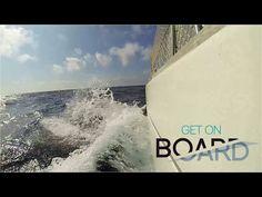 Sailing Croatia 2014 - Garmin VIRB Elite Test - YouTube
