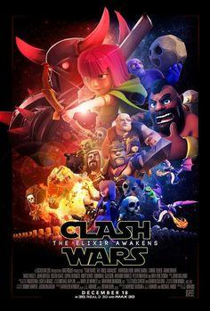 Clash War