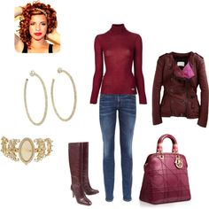 Untitled #334 - Polyvore