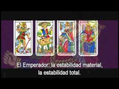 Alejandro Jodorowsky, el Tarot y significado de los Arcanos mayores