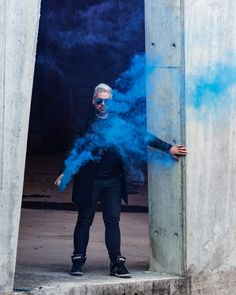 8 Best Smoke bomb photography images in 2018 | Smoke bomb