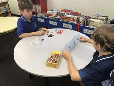 Computational Thinking and Lego Building – Oakleigh State School – Towards Transformation