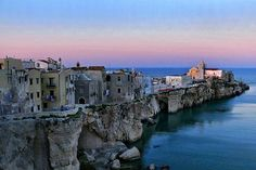 Autumnal bliss for all the family on Puglia's coast