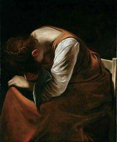 Caravaggio (1571-1610, Italy)