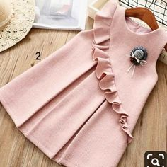 Trendy sewing baby girl dress outfit 43 ideas Little Girl Dresses Baby Dress girl ideas outfit Sewing Trendy Dresses Kids Girl, Kids Outfits, Children Dress, Dress Girl, Baby Outfits, Girls Dresses Sewing, Sewing Baby Clothes, Dresses Dresses, Stylish Dresses