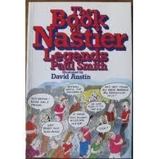 """Book of Nastier Legends"" av Paul S. Smith"