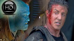 GUARDIANS OF THE GALAXY 2 - Sylvester Stallone Trailer 2017 (Superhero M...