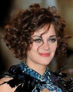 Tremendous Short Curly Hairstyles Curly Hairstyles And Hairstyles For Round Short Hairstyles For Black Women Fulllsitofus